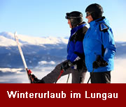 Winterurlaub in St. Michael im Lungau